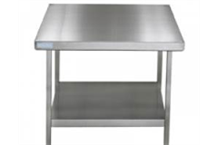 two tier centre table