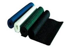 a range of bar matts side by side