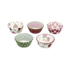 Pack of 250 Garden Party Cupcake Cases