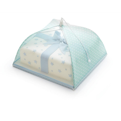 Polka Dot 30cm Umbrella Cake Cover