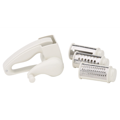 KC Plastic Rotaty Grater