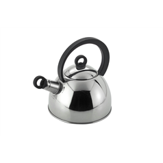 Whistling Kettle Stainless Steel 1.2L