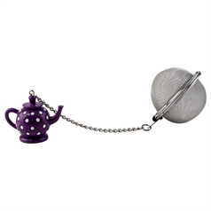 Teapot Tea Ball Infuser
