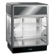 Lincat D6R/75B Rectangular Fronted Refrigerated - Back Service