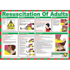 Resuscitation Of Adults
