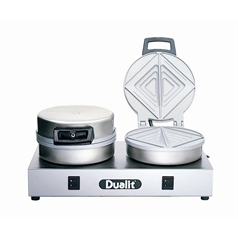 Dualit Deep Fill Contact Toaster