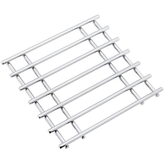 Judge Square Trivet 25 x 24.1x1.5cm