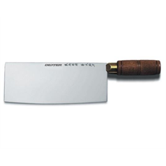 8 Inch X 3 1/4 Inch Chinese Chefs Knife