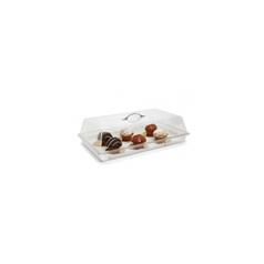 Cake Display Box with Lid 125 x 456 x 248 (mm)