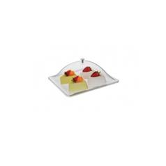 Cake Display Box with Dome Lid 132 x 330 x 270 (mm)