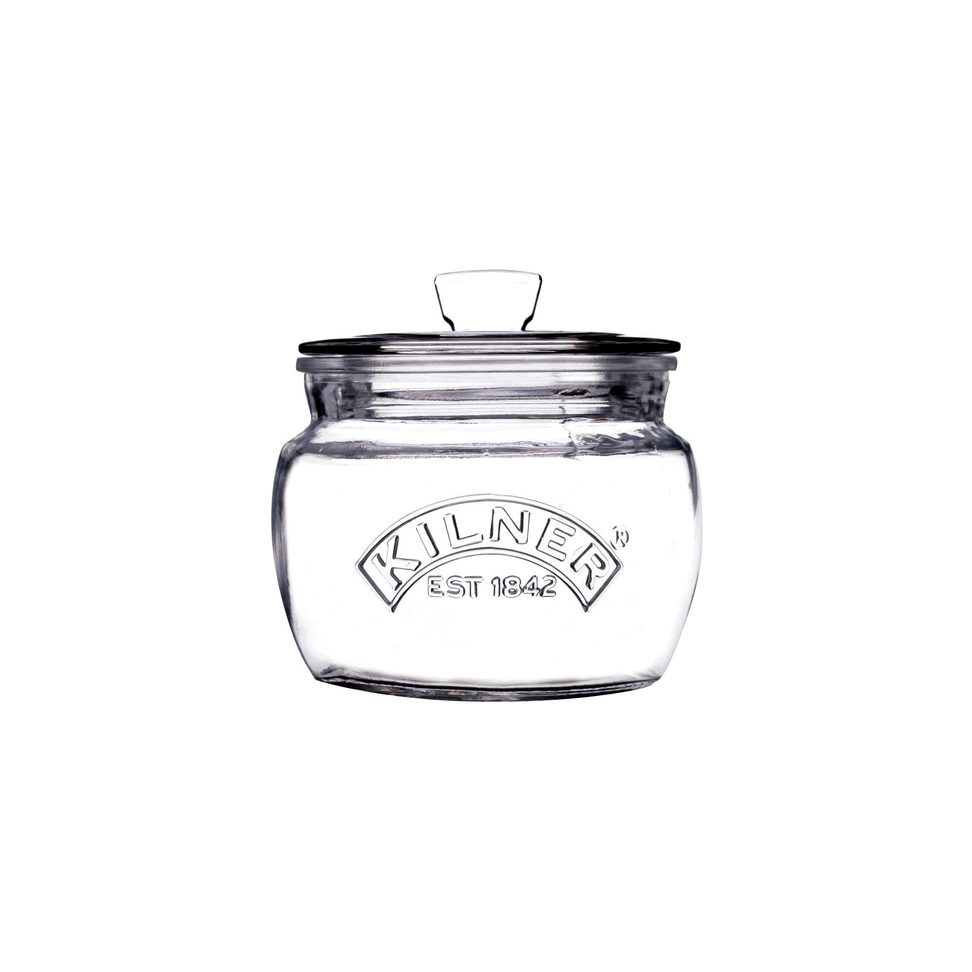 Kilner Universal Storage Jar 05 litre Dentons