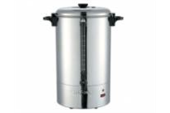 large coffee percolator