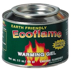 Eco-flame Chafing Fuel 2 hour