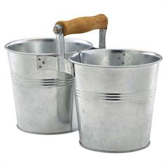 Combi Serving Buckets, 12cm