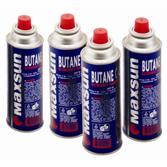 Butane Gas Canister