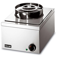 lincat lynx, 1 x round pot, wet heat
