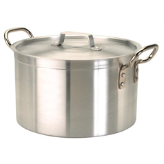 casserole & lid, heavy weight capacity: 2.8Ltr