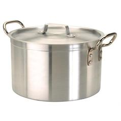 casserole & lid, heavy weight capacity: 4.0Ltr