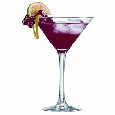 Cabernet Cocktail 20cl/7oz