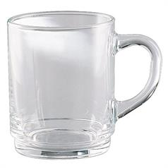 Bock Glass Mug 25cl/8.75oz