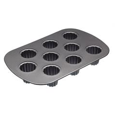 Nine Hole Canele Pan