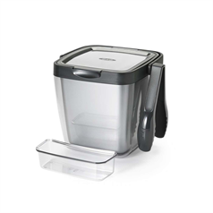 Oxo Good Grips 3 Piece Ice Bucket Set