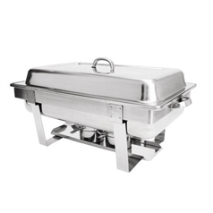 Full Size Stackable Chafer