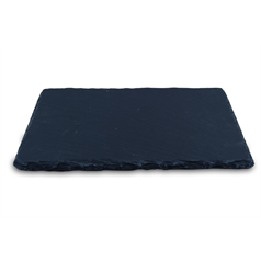 Rectangular Slate Tray 30x20cm