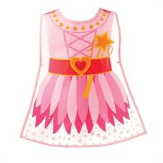 Fairy Princess Children's Wipe Clean Apron