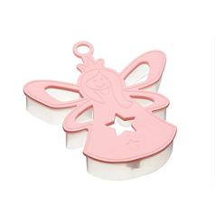 3d fairy cookie cutter