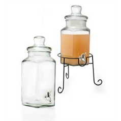 Vintage Serving Jar, 5.5 Litres