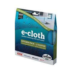 E-Cloth - Kitchen Pack