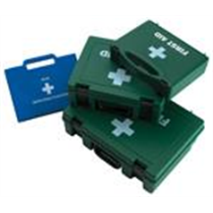 First Aid Kits 1 - 5 Person