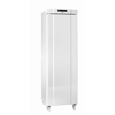 GRAM Upright White 346Ltr
