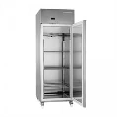 Snowflake Single Door Upright Freezer F605