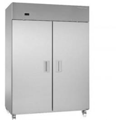 Snowflake Double Door Freezer F1305