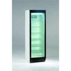Valera cooler, glass door freezer, 370g,  UFSC