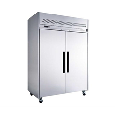 Williams 2 Door Jade Cabinets, Deep freeze -18/-22°C, LJ2