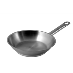 Stainless Steel Frypans 20cm