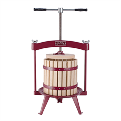 Kilner Home Brew Fruit Press