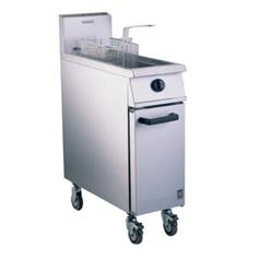 Falcon Dominator Gas Single Basket Fryer