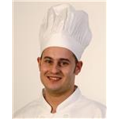 Tall Chef Hat