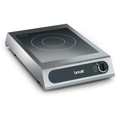 Lincat IH3 Single Zone Induction Hob