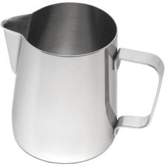 Stainless Steel Latte Jug 1 litre