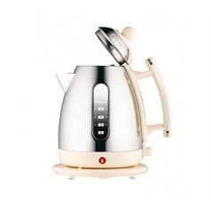 Cream Dualit 1.5ltr Jug Kettle