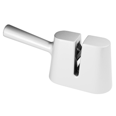 Chantry Modern Sharpener - White