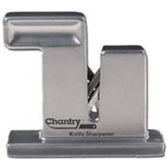 Chantry Classic Sharpener Silver