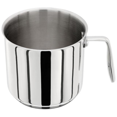 Milk/Sauce Pot with Measuring Guide