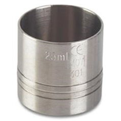 Thimble Measures 25ml