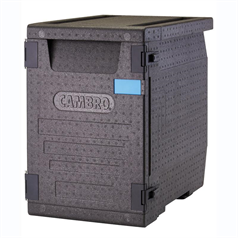 Cam GoBoxes Insulated Carrier - Front Loader 86L